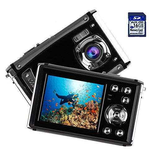 Top Underwater Digital Cameras - 1