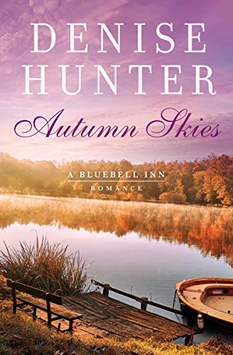 Book Cover: Autumn Skies
