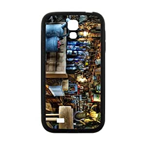 The Warehouse Hight Quality Case for Samsung Galaxy S4 by Maris's Diary