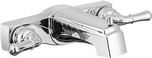 Dura Faucet Economical Classical Tub and Shower Faucet Diverter (Chrome Polished)
