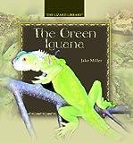 The Green Iguana, Jake Miller, 0823964159