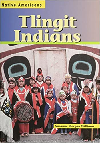 Introduction - Tlingit Indians