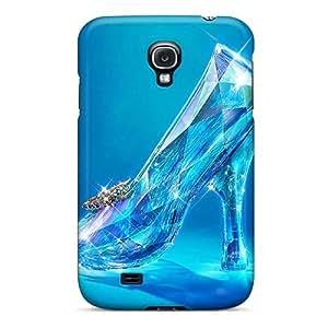 Samsung Galaxy S4 AIN12884kSyQ Unique Design Trendy Strange Magic Pattern Anti-Scratch Hard Cell-phone Case -DrawsBriscoe