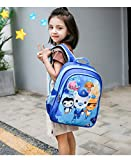 "Inspired Octonauts Backpack 14"" for Kids Birthday"