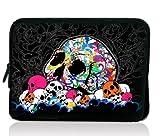Colorful Skull 9.7 10