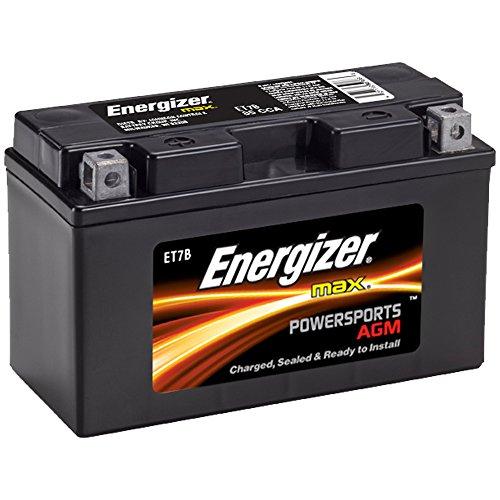 06 yfz 450 battery - 8
