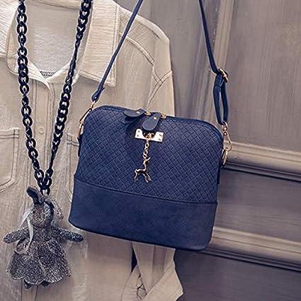 Amazon.com: Shell Bag HOT 2018 Women Messenger Bags Fashion ...