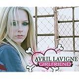 Girlfriend [2 Track CD]