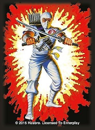 Amazon.com: Storm Shadow – Cobra Ninja – 50 acabado ...
