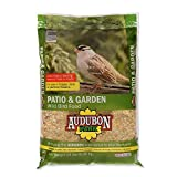 Audubon Park 12238 Patio and Garden Wild Bird Food, 14-Pounds