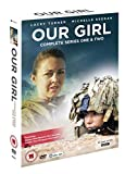 Our Girl: Complete Series 1 & 2 (4 Dvd) [Edizione: Regno Unito] [Import anglais]