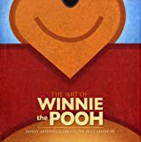 The Art of Winnie the Pooh, Disney Book Group Staff, 1423102525