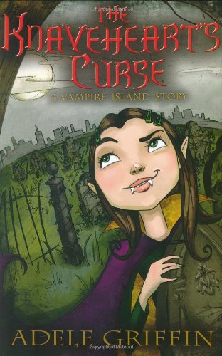 book cover of The Knaveheart\'s Curse