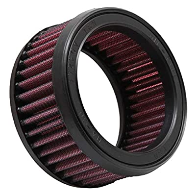 K&N Engine Air Filter: High Performance, Premium, Powersport Air Filter: 1970-1971 HONDA(XL75 Mini, XL100, XR75 Mini, CB125, SL125, SL100, CB100 Super Sport, CL100 Scrambler, CL100S Scrambler) HA-0300: Automotive