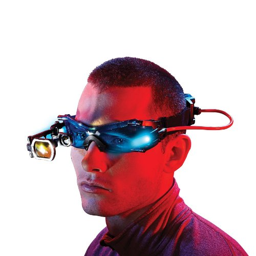 Spy Gear - Night Goggles by Spin Master (Image #3)