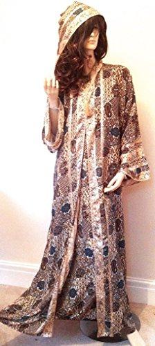 moroccan dress jilbab kaftan abaya - 8