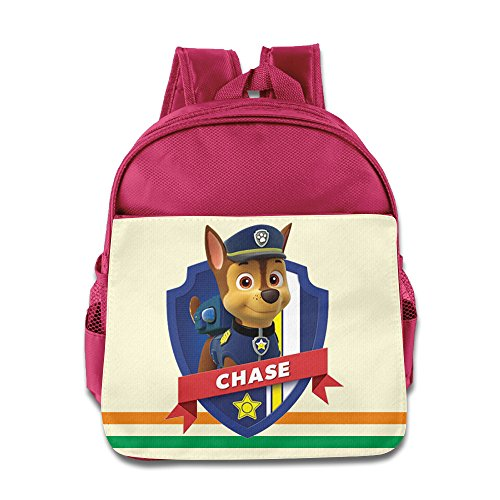 Sultan Sandals - Paw Patrol Backpack For Kids