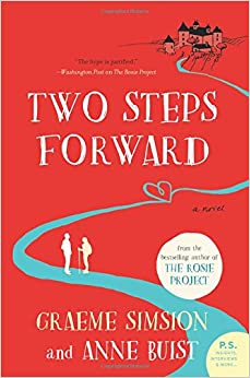 image for Two Steps Forward: A Novel