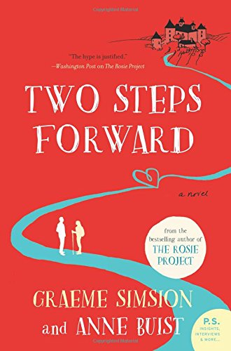 [Book] Two Steps Forward: A Novel<br />[P.P.T]
