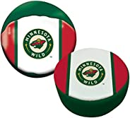 Franklin Sports NHL Team Licensed Soft Sport Ball & Puck