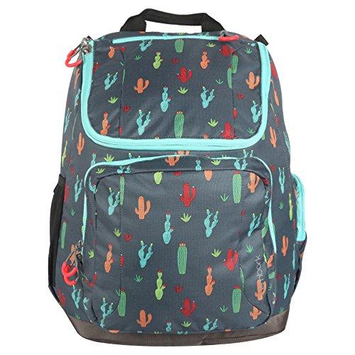Jartop Backpack- Cactus