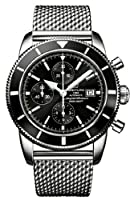 Breitling Aeromarine Superocean Heritage Chrono Men's Watch A1332024/B908