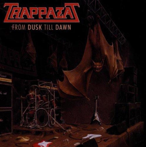 Trappazat: From Dusk Till Dawn (Audio CD)