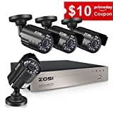 Zosi Security Cameras Current Deals