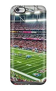 Discount 4546704K982968917 atlanta falcons NFL Sports & Colleges newest iPhone 6 Plus cases