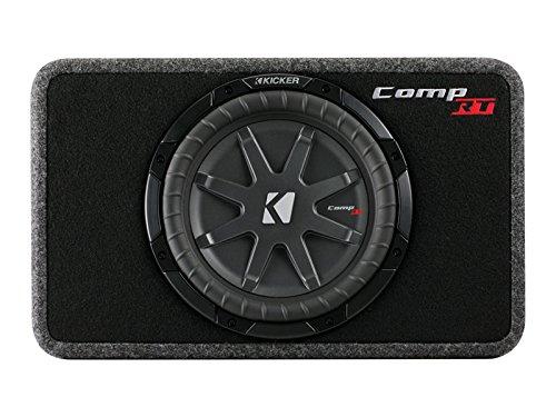 Kicker tcomprt10/Pre-Loaded Subwoofer 400/W