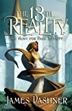 img - for The 13th Reality, book 2: The Hunt for Dark Infinity by James Dashner (2009-03-04) book / textbook / text book