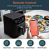 COSORI Smart WiFi Air Fryer 5.8QT