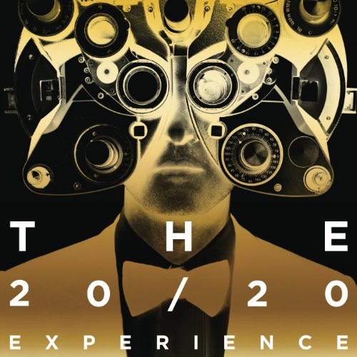 The 20/20 Experience - The Complete Experience [Explicit]
