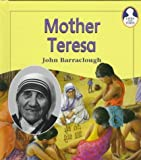 img - for Mother Teresa (Lives and Times) by John Barraclough (1997-11-04) book / textbook / text book