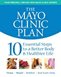 Medical experts at the Mayo Clinic introduce a simple, straightforward ten-step plan to achieve a healthier lifestyle, offering tips on nutrition, weight control, exercise, sleep, the reduction of health risk factors, and developing a strateg...