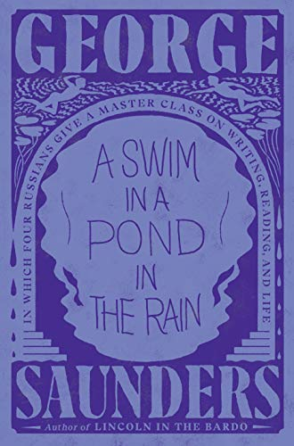 A Swim in a Pond in the Rain: In Which Four