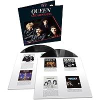 Greatest Hits (Remastered 2011) (2lp) [Vinyl LP]
