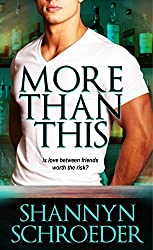 More Than This (O' Learys Book 1)