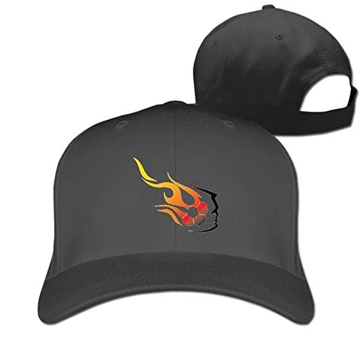 9d27537cd65 May Football Sports Baseball Caps Classic Top Level Summer Hats For ...