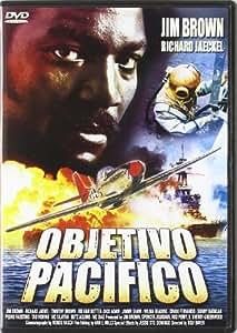 Objetivo pacífico [DVD]