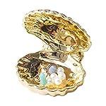 Wanya Ceramic Ring Jewelry Holder Decor Dish Organizer
