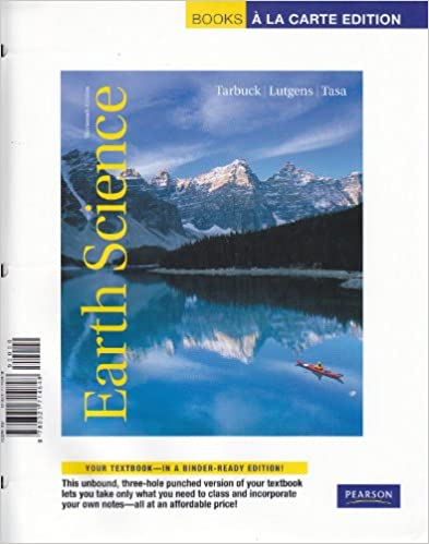 Amazon. Com: earth science value package (includes encounter earth.