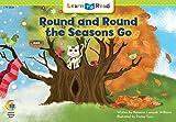 Round and Round the Seasons Go, Rozanne Lanczak Williams, 0916119408