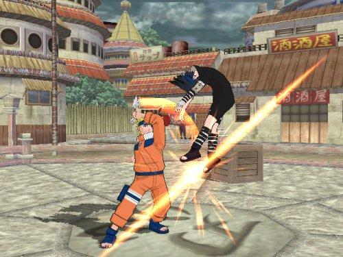 Naruto: Clash of Ninja Revolution [Importación Inglesa ...