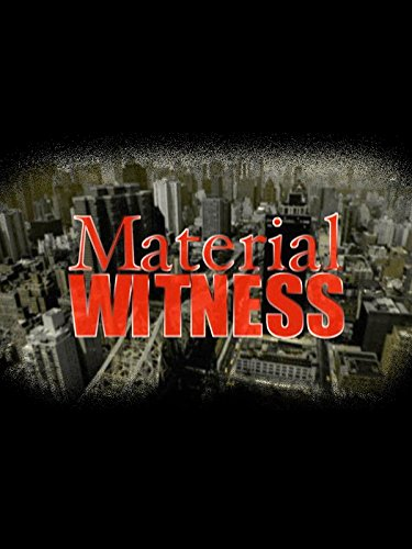Material Witness for sale  Delivered anywhere in USA