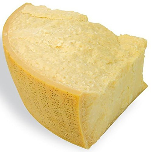Parmesano Reggiano queso tradicional añejado 24 meses 2 Kg CASEINUS - Denominación de Origen Protegida (