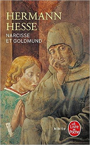 Narcisse Et Goldmund Le Livre De Poche French Edition