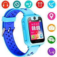 Kids Tracker Watch Boys Girls Features