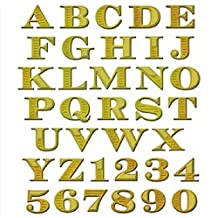 Spellbinders S5-239 Shapeabilities Etched Alphabet Die, Large