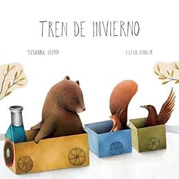 Tren de invierno (Spanish Edition) - Kindle edition by ...